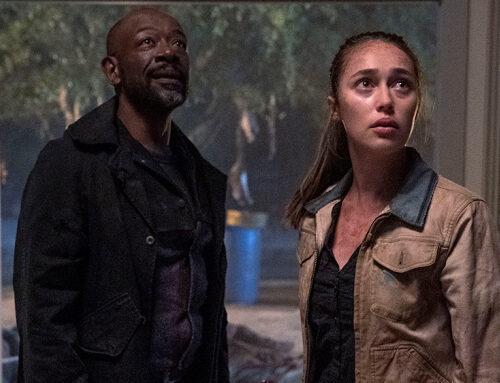 Fear The Walking Dead sta per tornare, ecco il promo della stagione 6B