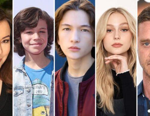 Chucky – Jennifer Tilly, Devon Sawa, Zackary Arthur, Teo Briones, Alyvia Alyn Lind e Björgvin Arnarson nel cast