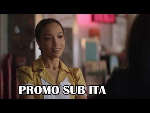 "Riverdale – Promo sottotitolato 5×09 – ""Destroyer"""
