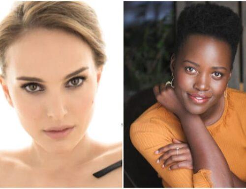 Lady In The Lake: Natalie Portman e Lupita Nyong'o protagoniste della nuova serie Apple Tv+