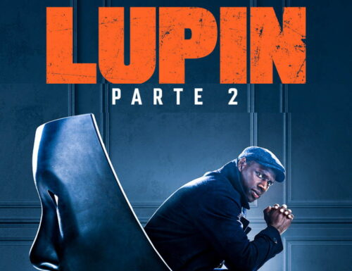 Lupin – Parte 2 | Teaser ufficiale