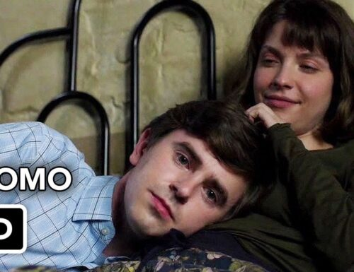 The Good Doctor – 4×13 – Spilled Milk – Promo