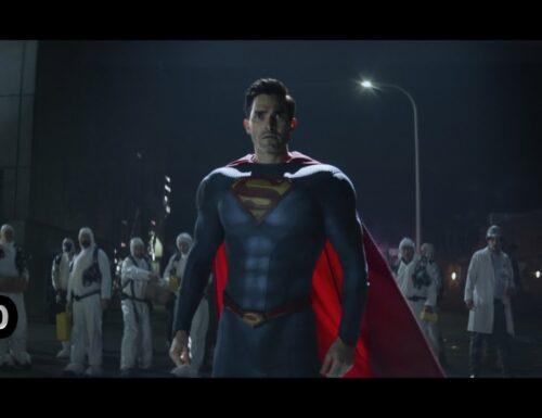 Superman & Lois – 1×06 – Smells Like Teen Spirit – Promo