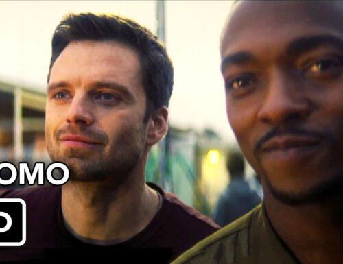 """The Falcon and the Winter Soldier da oggi su Disney+, ecco il nuovo promo """"Righteous"""""""