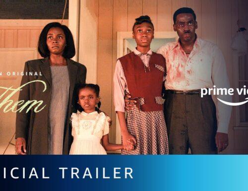 Them: Trailer ufficiale della nuova serie antologica horror di Amazon Prime Video