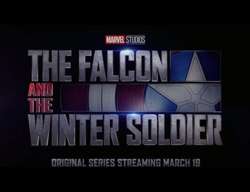 The Falcon and the Winter Soldier in arrivo il 19 marzo su Disney+, ecco il trailer finale