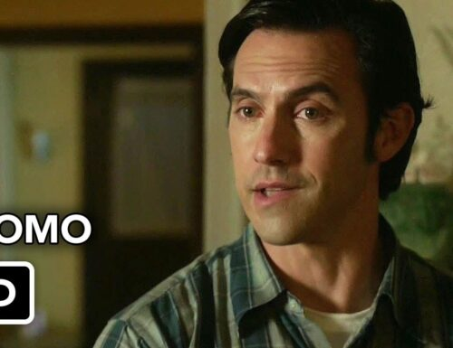 This Is Us – 5×11 – One Small Step… – Promo