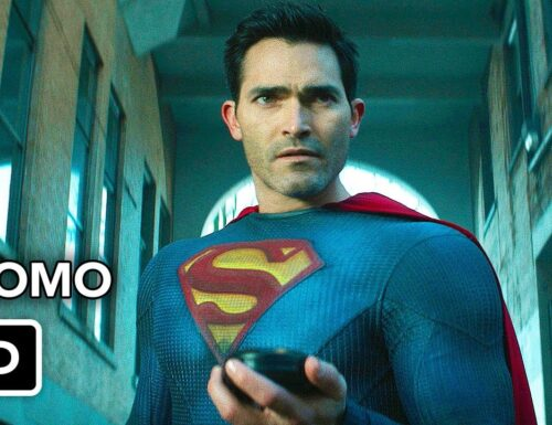 Superman & Lois – 1×05 – The Best of Smallville – Promo