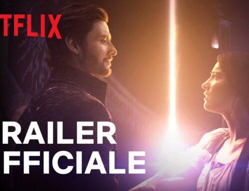 Tenebre e Ossa | Trailer ufficiale della nuova serie fantasy di Netflix