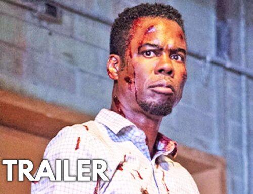 Spiral – L'eredità di Saw | Trailer ufficiale del film horror con Samuel L. Jackson e Chris Rock