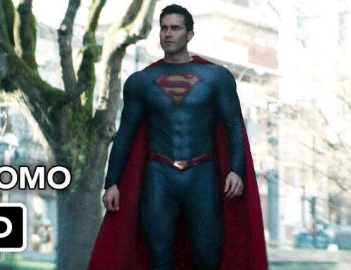 Superman & Lois – 1×04 – Haywire – Promo