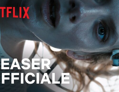 Oxygène | Teaser ufficiale del film Netflix con Mélanie Laurent