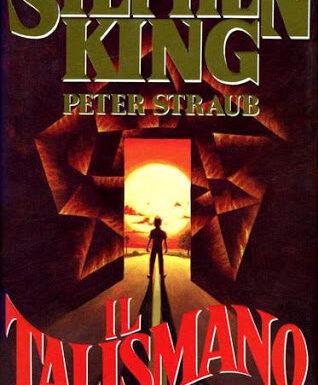 Il Talismano: il romanzo di Stephen King diventerà una serie Netflix