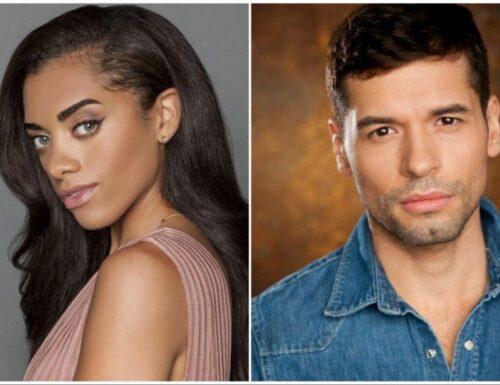 Fantasy Island – Kiara Barnes e John Gabriel Rodriguez nel reboot di FOX