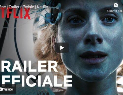 Oxygène | Trailer ufficiale del film Netflix in arrivo il 12 maggio