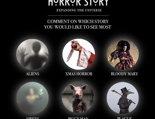 American Horror Story 10 – Ryan Murphy chiede ai fan cosa vorrebbero vedere