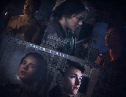 Gli irregolari di Baker Street – Recensione della serie Netflix
