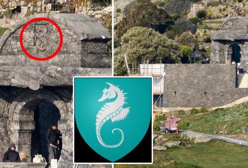 House of the Dragon: vedremo anche la Casata Velaryon
