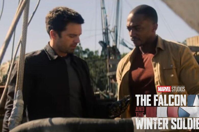 The Falcon And The Winter Soldier – Promo dell'episodio 1×04