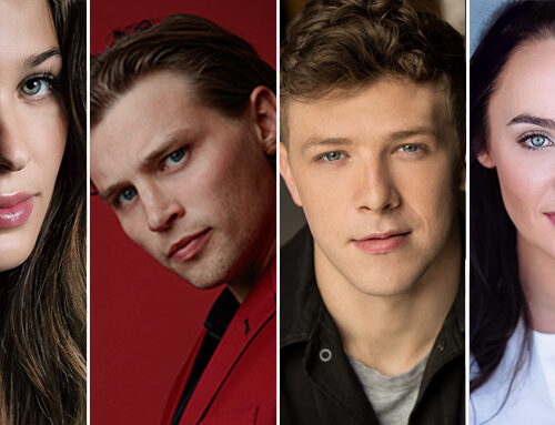 Animal Kingdom 6: Jasper Polish , Darren Mann, Kevin Csolak e Stevie Lynn Jones nel cast della sesta stagione