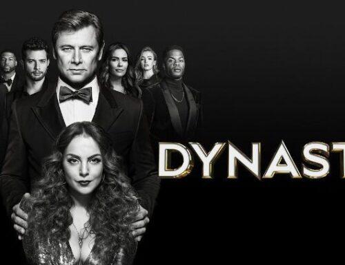Dynasty 4 – Primo promo della quarta stagione in arrivo