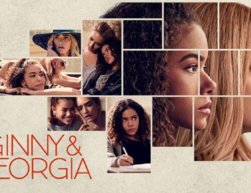 Ginny & Georgia rinnovato per una seconda stagione