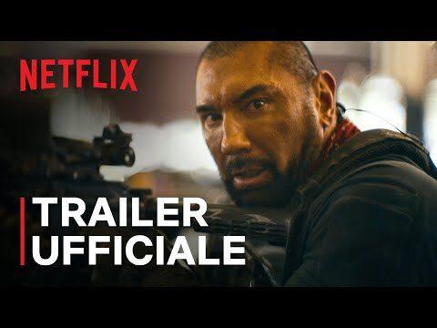 Army of the Dead | Trailer ufficiale del nuovo film diretto da Zack Snyder