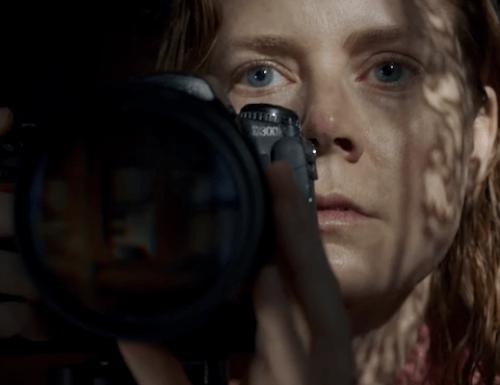 La donna alla finestra | Trailer ufficiale del film Netflix con Amy Adams