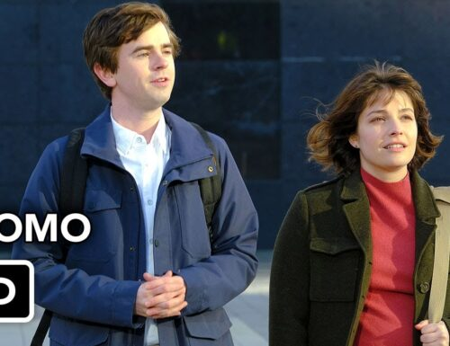The Good Doctor – 4×15 – Waiting – Promo