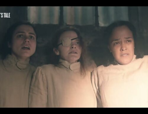 """The Handmaid's Tale 4 – Promo """"Justice"""""""