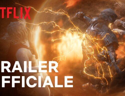 Jupiter's Legacy – Trailer ufficiale della nuova serie Netflix