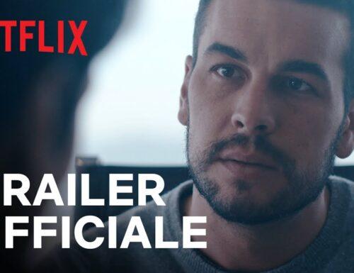 Suburbia killer | Trailer ufficiale della nuova miniserie Netflix