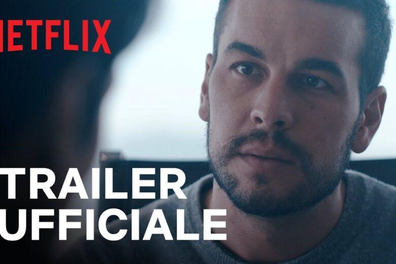 Suburbia killer   Trailer ufficiale della nuova miniserie Netflix