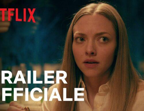 L'apparenza delle cose – Trailer ufficiale del film Netflix con Amanda Seyfried