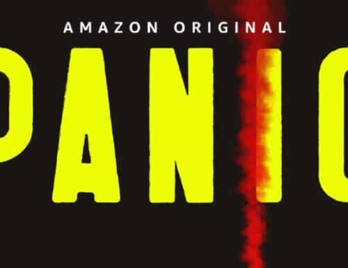 Panic – Data premiere e poster ufficiale della nuova serie Amazon Prime Video