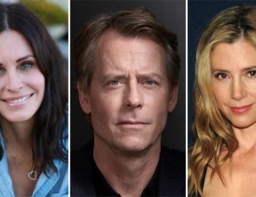 Shining Vale – Commedia horror ordinata da Starz con Courteney Cox, Greg Kinnear e Mira Sorvino