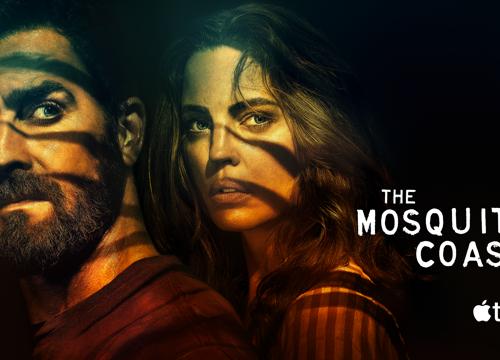 The Mosquito Coast: AppleTv+ lancia il trailer della serie con Justin Theroux e Melissa George
