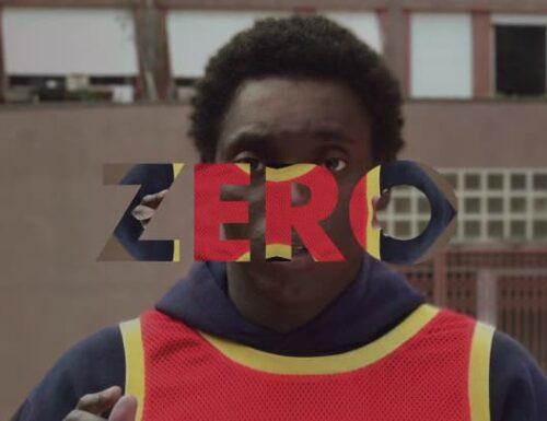 Zero | Trailer ufficiale della nuova serie Netflix