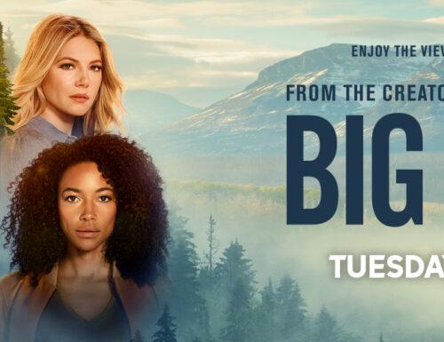 Big Sky rinnovato per una seconda stagione da ABC