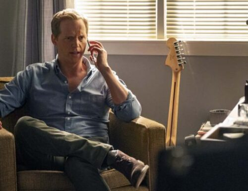 This Is Us 6 – Chris Geere promosso a regular nell'ultima stagione
