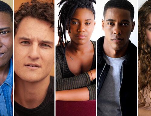 4400: TL Thompson, Cory Jeacoma, Ireon Roach, Derrick A. King, Autumn Best si aggiungono al reboot della CW