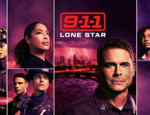 911: Lone Star – Teaser promo della terza stagione