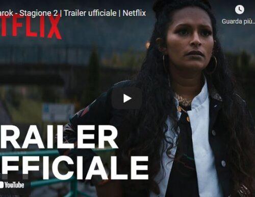 Ragnarok 2   Trailer ufficiale della seconda stagione in arrivo su Netflix