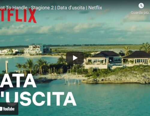Too Hot To Handle – Stagione 2 in arrivo su Netflix