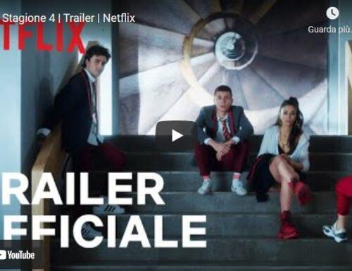 Elite 4 – Trailer ufficiale della quarta stagione