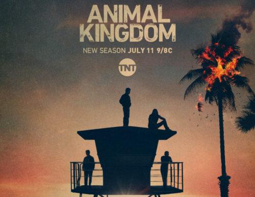 Animal Kingdom 5 – Promo della quinta stagione