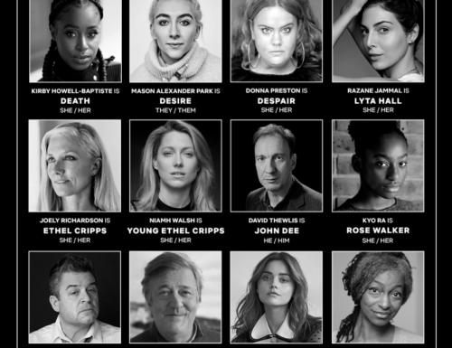 The Sandman – Ecco gli altri nomi del cast