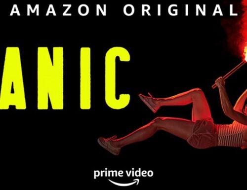 Panic – Trailer ufficiale della serie Amazon Prime in arrivo il 28 maggio