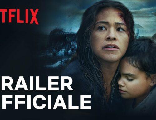 Awake | Trailer ufficiale del nuovo film Netflix in arrivo il 9 giugno