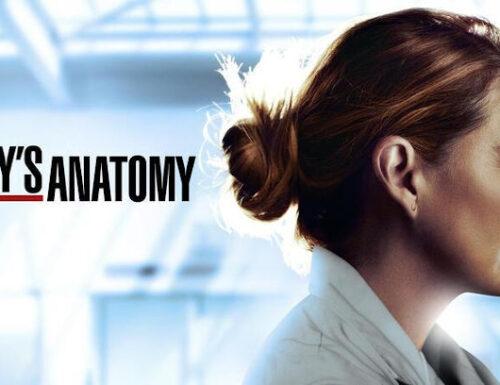 Nuovo spin-off di Grey's Anatomy in lavorazione su ABC